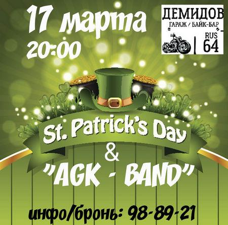 AGK Band