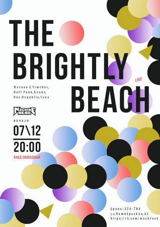 The Brightly Beach