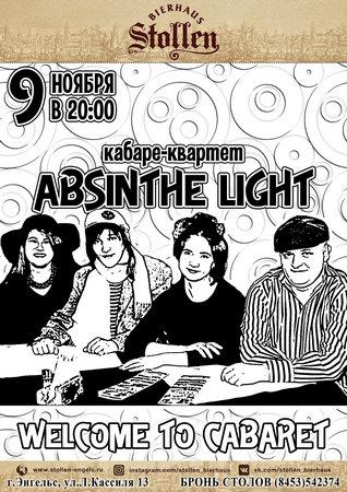 Absinthe Light