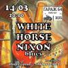 White Horse Nixon