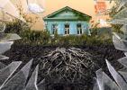 «Уши стен: здания как свидетели старины»