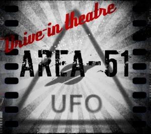 Автокинотеатр «Зона-51» (Area-51)